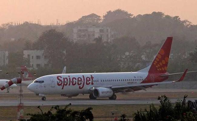 SpiceJet Pilot's Flying Permit Cancelled For Failing Alcohol Test