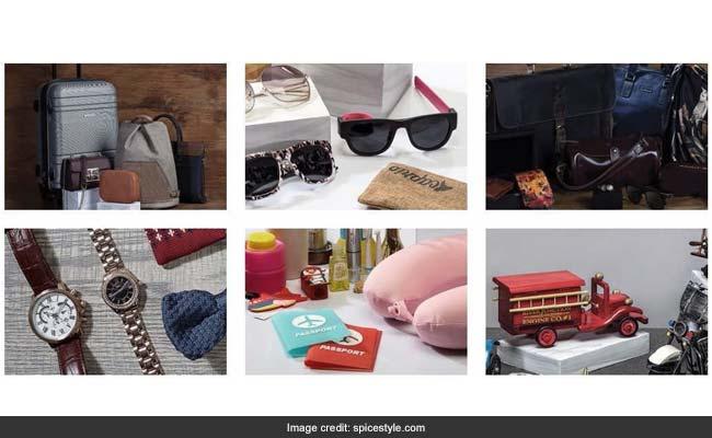 SpiceJet Launches E-Commerce Venture SpiceStyle