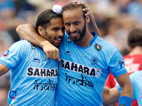 Hockey World League Semi-Final: India rout Pakistan 6-1, face Canada next for the 5th and 6th place