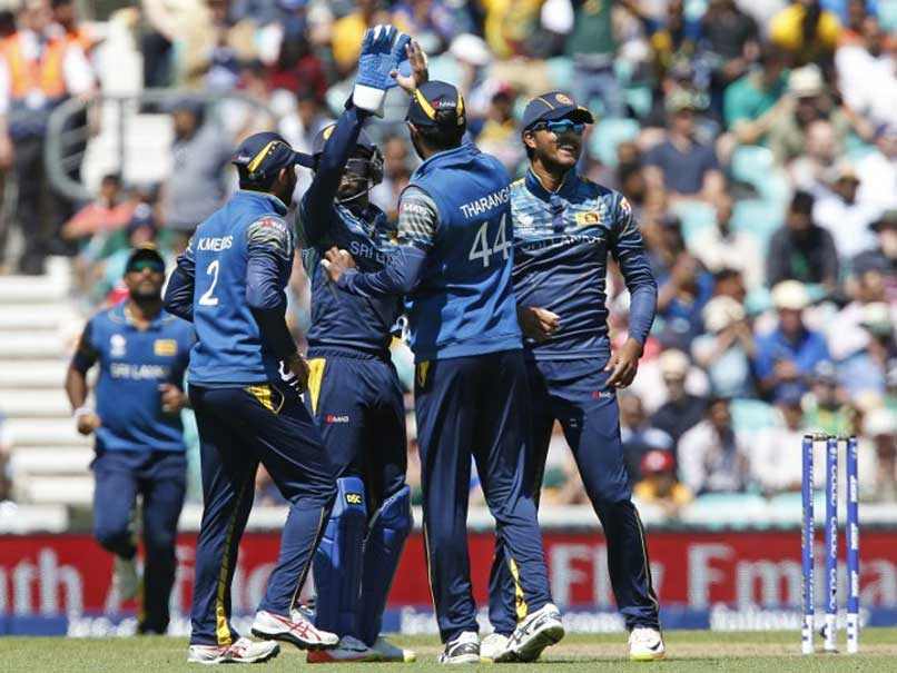 ICC Champions Trophy 2017, Today's Match, When And Where To Watch Sri Lanka vs Pakistan Live Coverage On TV, Live Streaming Online