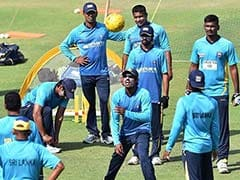 'Get Fit Or Get Out' Sri Lankan Government To Cricketers