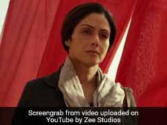 श्रीदेवी की फिल्म 'मॉम' का ट्रेलर रिलीज, इस सस्पेंस थ्रिलर के ट्रेलर में भी है सस्पेंस