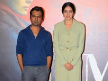 <i>MOM</i>: Always Been Sridevi's 'Fan,' Says Co-Star Nawazuddin Siddiqui