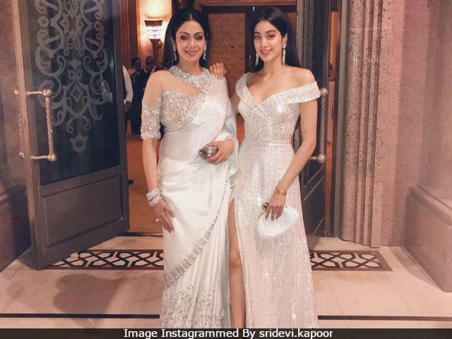 Sridevi's Marriage For Jhanvi Quote Was 'Misunderstood.' Read Her Clarification