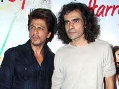 शाहरुख खान ने कुछ इस अंदाज में मनाया इम्तियाज अली का जन्मदिन...