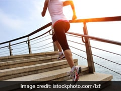 5 Effective Staircase Exercises: Because You Don't Really Need A Gym to Stay Fit