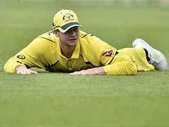 Australia Captain Steve Smith Refuses To 'Give Up' Revenue-Sharing Model