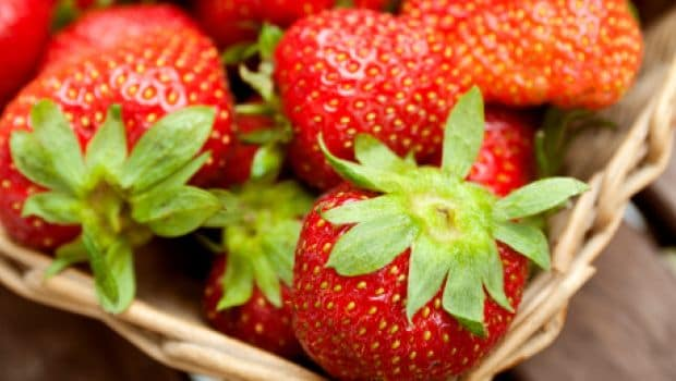 Strawberry Calories: Use This Bright-Red Fruit In Delightful Recipes