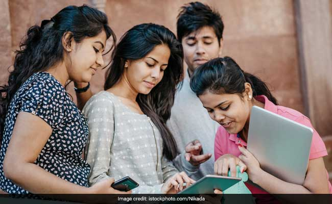 Girls Outperform Boys In UP Board's High School, Intermediate Exams