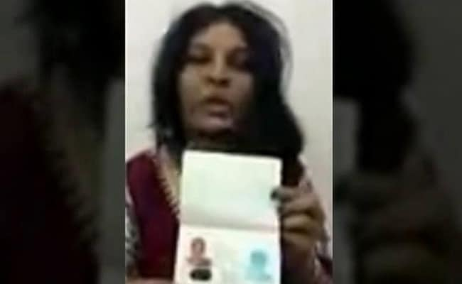 A WhatsApp Plea Helped Rescue Andhra Pradesh Woman From