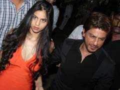 क्या! शाहरुख खान को नहीं पसंद रोमांटिक फिल्में पर बेटी के लिए देखनी पड़ती हैं...