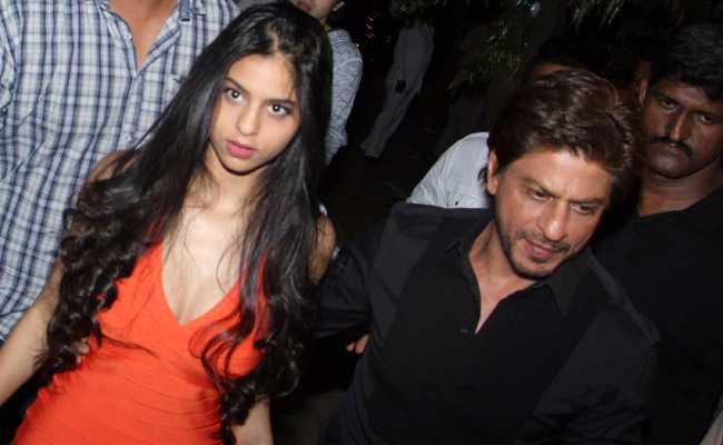 नेपोटिज्म पर बोले शाहरुख खान- मेरे बच्चे जो बनना चाहेंगे, उसमें उनका साथ दूंगा...