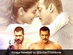 'ट्यूबलाइट' फ्यूज पर चमका 'सुल्तान', सलमान खान की फिल्म को चीन में रिलीज से ही पहले अवॉर्ड