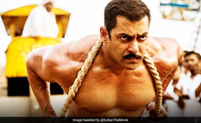 सलमान खान की फिल्म 'सुल्तान' को देश नहीं बल्कि विदेश में मिले 3 अवार्ड, जानकर गर्व करेंगे आप