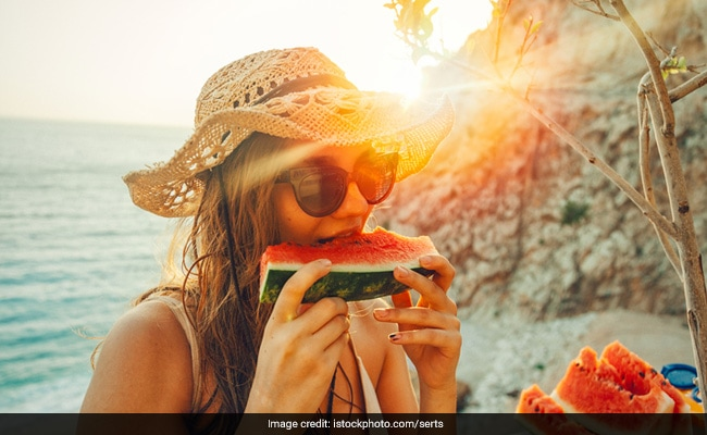 Be Summer Ready: 7 Healthy Diet Tips For Summer