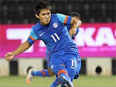 India Rise To 96 In FIFA Rankings, Best In Two Decades