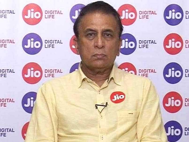 Sunil Gavaskar Hits Back at Ramachandra Guha's 'Conflict Of Interest' Accusation