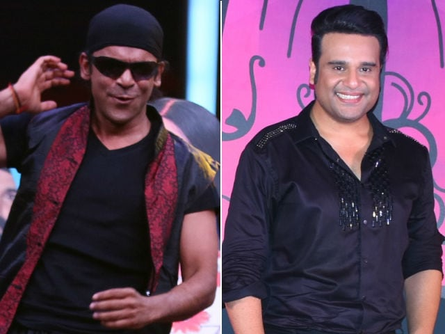 Kapil Sharma's Rival Krushna Abhishek Might Team Up With Sunil Grover, Ali Asgar. Checkmate?