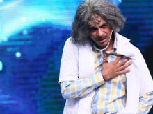 Sunil Grover's Role In Krushna Abhishek's <i>Comedy Company</i> Revealed