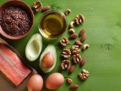 Weight loss: Egg Whites, Sesame Seeds And Other Superfoods That A Nutritionist Consumes Daily