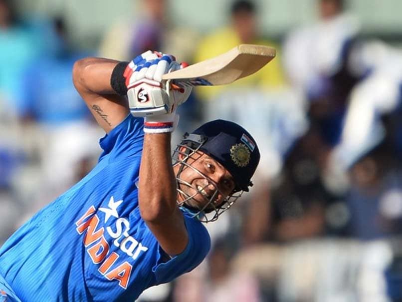 Suresh Raina Named In 16-Man India Squad For 3-Match T20I South Africa Series