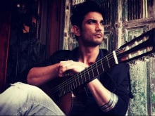 Sushant Singh Rajput Reveals Some Stuff About Himself