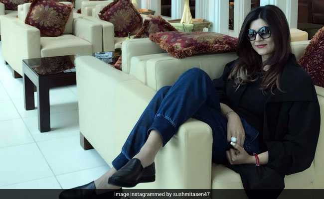 High Court Stays Warrant For Sushmita Sen's Appearance In Car Import Case