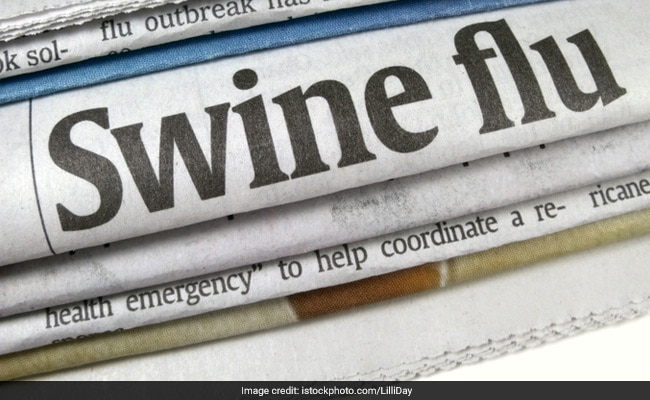 8,648 Swine Flu Cases And 345 Deaths Reported