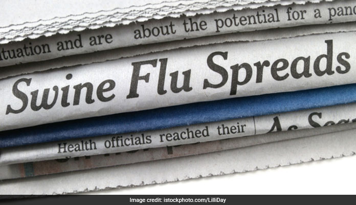 Mumbai In The Deadly Grip Of Swine Flu, 250 Cases In One Month!
