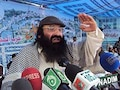 Pak Defends Hizbul Chief Syed Salahuddin Designated 'Global Terrorist' By US