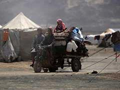 1 Person Gets Displaced Every 3 Seconds: UN Refugee Agency