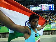 Paralympian T Mariyappan Questioned In Connection With Man's Death