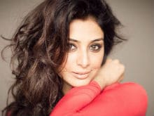 Tabu Is 'Single' Because Of Ajay Devgn. She Explains
