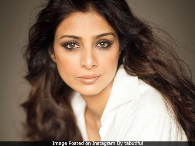 Tabu To Play Mother To Nagarjuna's Son Akhil Akkineni In His Next Film: Reports