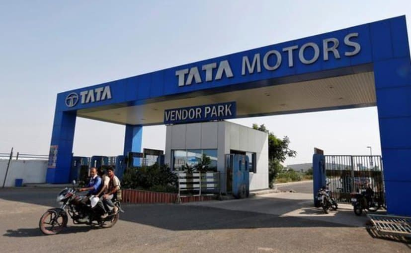 the Sanand plant contributes 60 per cent to Tata's total passenger vehicle production