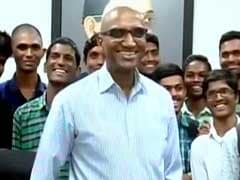 In This Year's IIT Class, Kids Of Farmers And Labourers: Telangana's Super 100, Almost