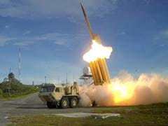 US Approves Possible $15 Billion Sale Of THAAD Missiles To Saudi Arabia