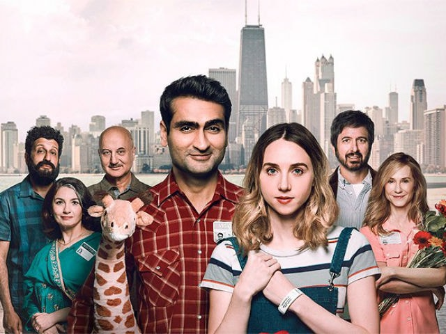 The Big Sick Movie Review: The Pakistani-American Romance Everyone Should Watch