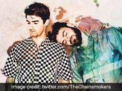 Musical Duo 'The Chainsmokers' Apologise After 'Racist' Joke Outrages Social Media