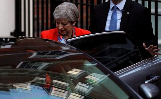 ब्रिटेन चुनाव : पीएम टेरीजा मे का दांव पड़ा उल्टा, किसी पार्टी को नहीं मिला बहुमत