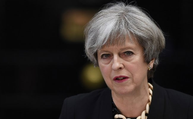 Election Will Go Ahead As Planned, Says UK's Theresa May After London Attack