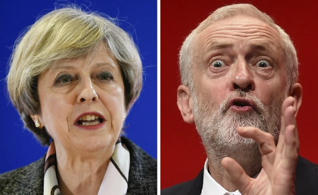 All You Need To Know About UK General Election 2017