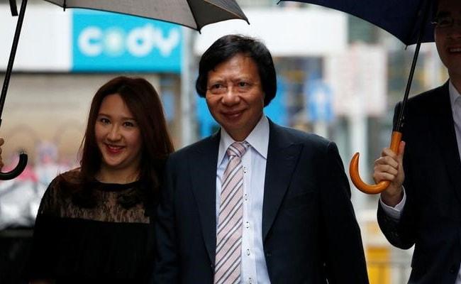 Hong Kong Upholds Billionaire Thomas Kwok's Graft Conviction