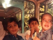 That's Little Ranbir In Pic Posted By Rishi Kapoor. Can You Identify The Others?