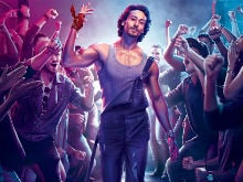 <i>Munna Michael</i> First Poster Trends. See Tiger Shroff's Michael Jackson Swag