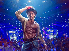 Tiger Shroff Heralds <i>Munna Michael</i> Trailer With This Still