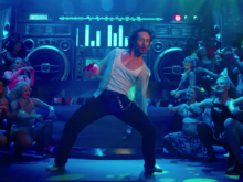 <i>Munna Michael</i> Song <i>Main Hoon</i>: Tiger Shroff Impresses With His Dance Moves