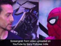 'स्पाइडर मैन: होमकमिंग' के हिंदी स्पाइडरमैन की आवाज में सुनाई देंगे टाइगर श्रॉफ