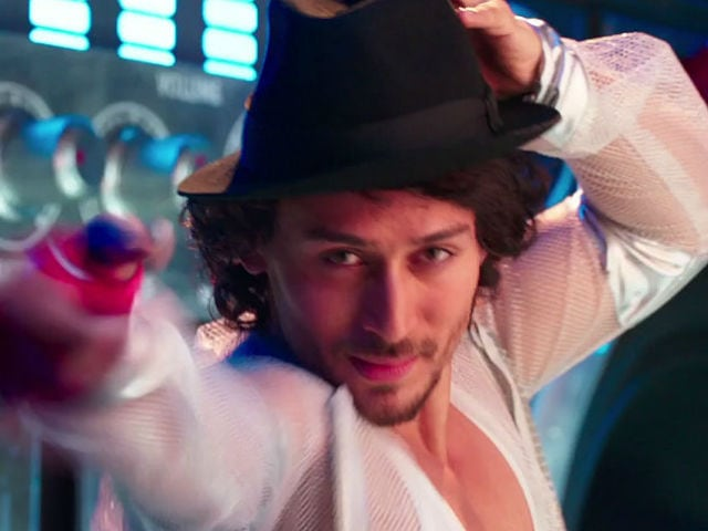 Munna Michael Trailer: In Which Tiger Shroff Teaches A Smooth Criminal To Dance