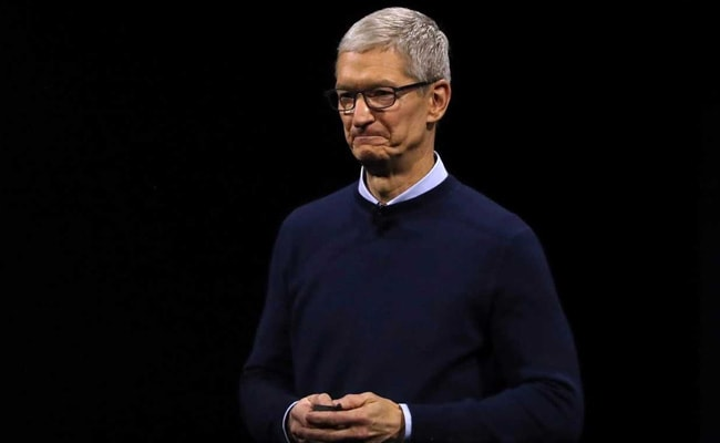 Apple's Tim Cook May Have Taken A Subtle Dig At Facebook In His MIT Speech